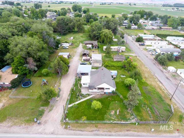 531 W Idaho Ave, Homedale, ID 83628 (MLS #98735055) :: Boise River Realty