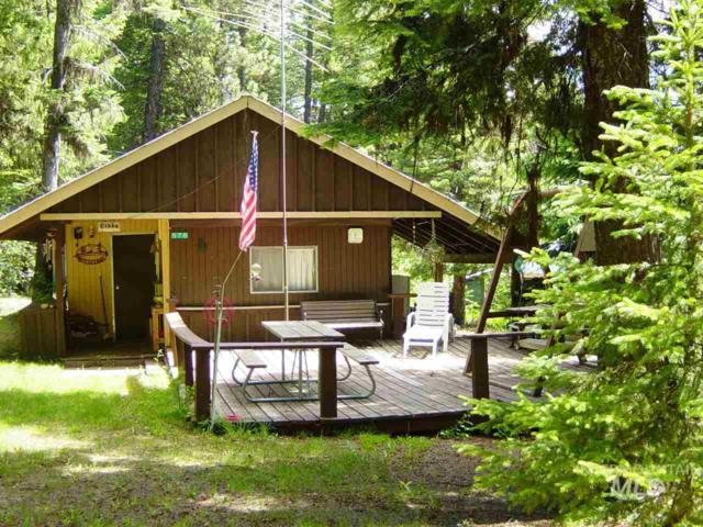 576 Noland Road, Cascade, ID 83611 (MLS #98735088) :: Epic Realty