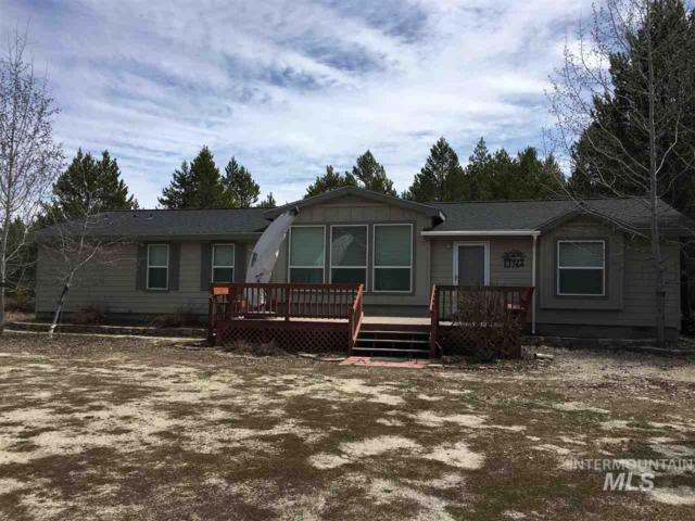 12764 Cascade Dr., Donnelly, ID 83615 (MLS #98735119) :: Legacy Real Estate Co.