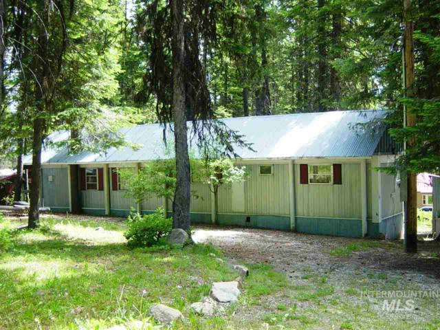 578 Noland Rd, Cascade, ID 83611 (MLS #98735123) :: Epic Realty