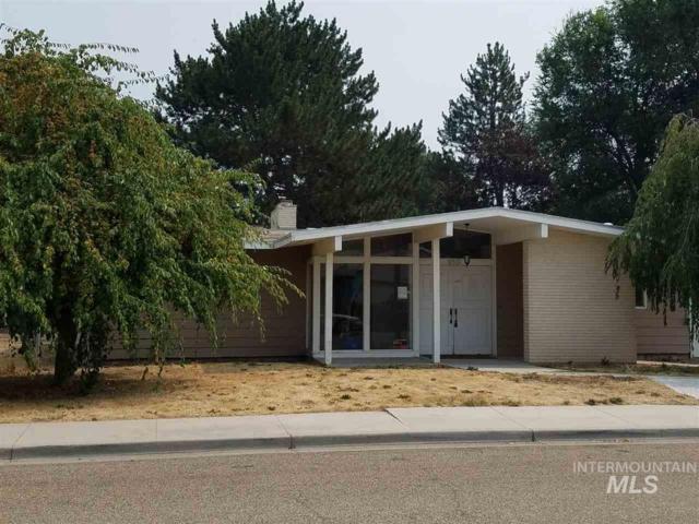 910 N Plateau, Caldwell, ID 83605 (MLS #98735205) :: Boise River Realty