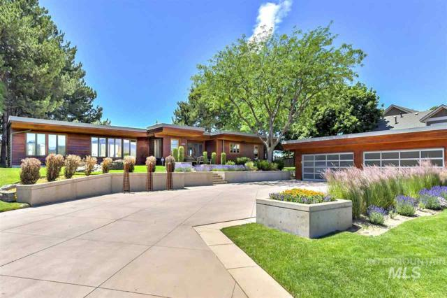2313 N Claremont Drive, Boise, ID 83702 (MLS #98735316) :: Full Sail Real Estate