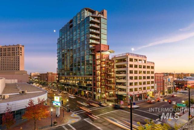 851 W Front St. #1201, Boise, ID 83702 (MLS #98735405) :: Silvercreek Realty Group