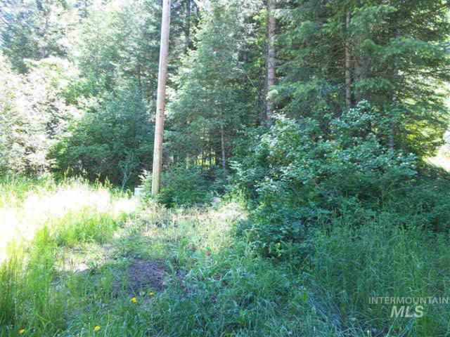 NNA Waha Glen Road, Waha, ID 83501 (MLS #98735447) :: Boise River Realty