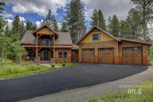 15 Larkspur Circle, Mccall, ID 83638 (MLS #98735477) :: Boise River Realty