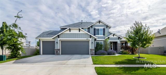 11276 W Victoria Dr., Nampa, ID 83686 (MLS #98735499) :: Jon Gosche Real Estate, LLC