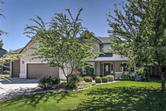 1808 Grand Teton Ct, Meridian, ID 83642 (MLS #98735522) :: Full Sail Real Estate