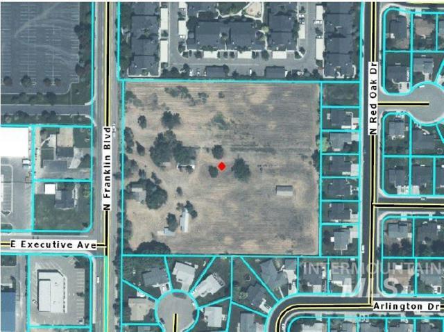 16294 N Franklin Blvd, Nampa, ID 83651 (MLS #98735575) :: Adam Alexander