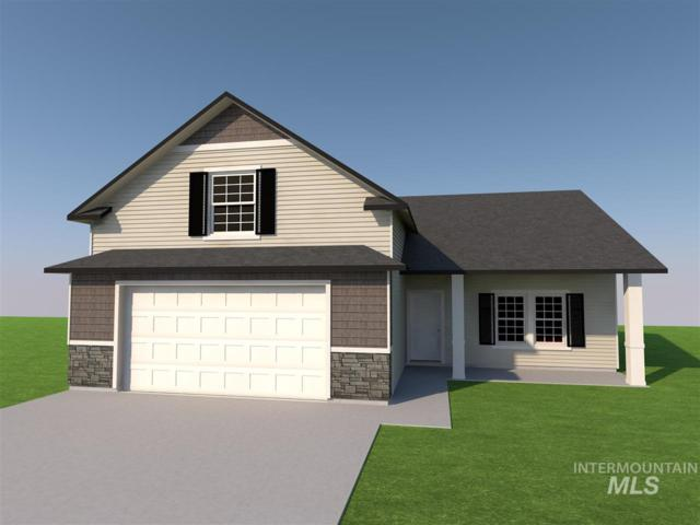 1198 Starlight Loop, Twin Falls, ID 83301 (MLS #98735699) :: Beasley Realty