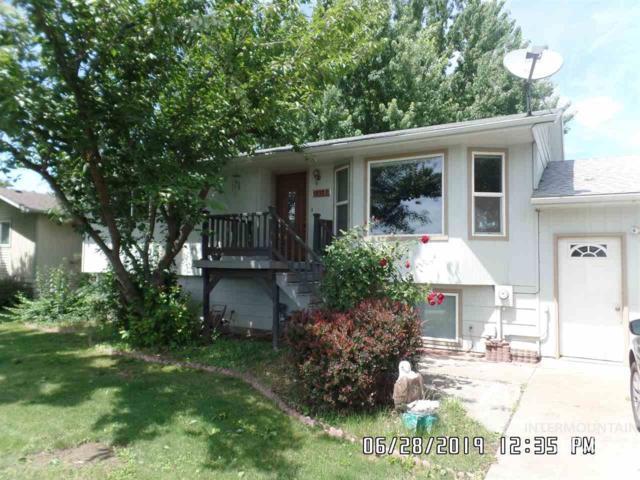 1833 Birch Ave., Lewiston, ID 83501 (MLS #98735705) :: Idahome and Land