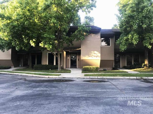 410 S Orchard Street Suite 128, Boise, ID 83705 (MLS #98735706) :: Epic Realty