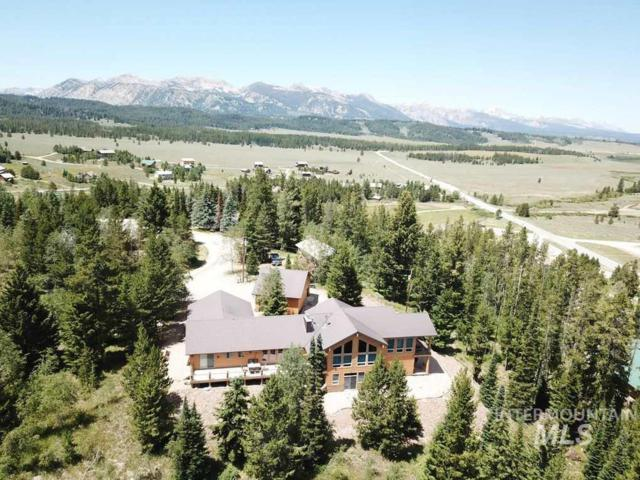 121 Tiger Tail Drive, Sawtooth City, ID 83340 (MLS #98735718) :: Jon Gosche Real Estate, LLC
