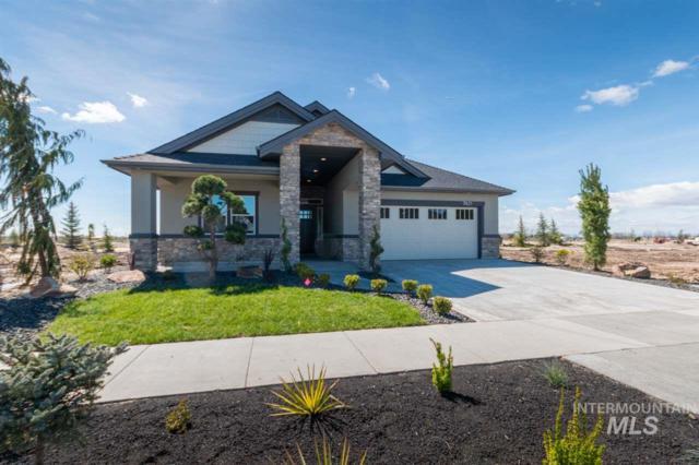 7403 W Belay St, Eagle, ID 83616 (MLS #98735726) :: Full Sail Real Estate