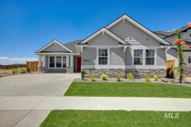 6109 S Palatino Way, Meridian, ID 83642 (MLS #98735730) :: Jon Gosche Real Estate, LLC