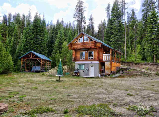 124 Copperhead Rd, Dixie, ID 83525 (MLS #98735735) :: Adam Alexander
