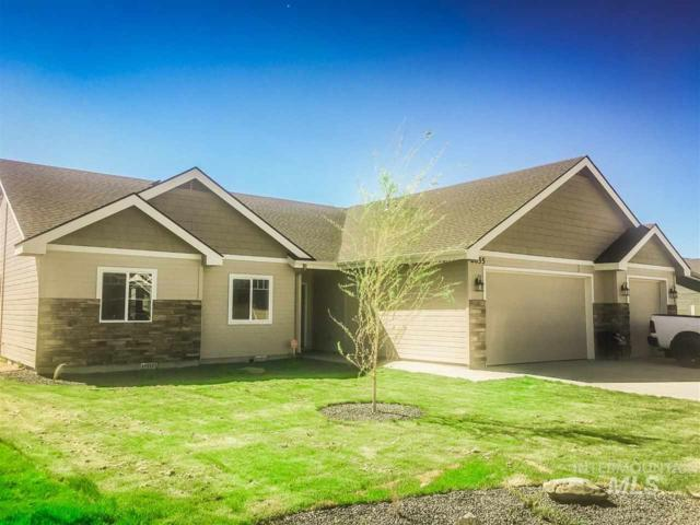 1300 Cottonwood Dr, Fruitland, ID 83619 (MLS #98735757) :: Boise River Realty