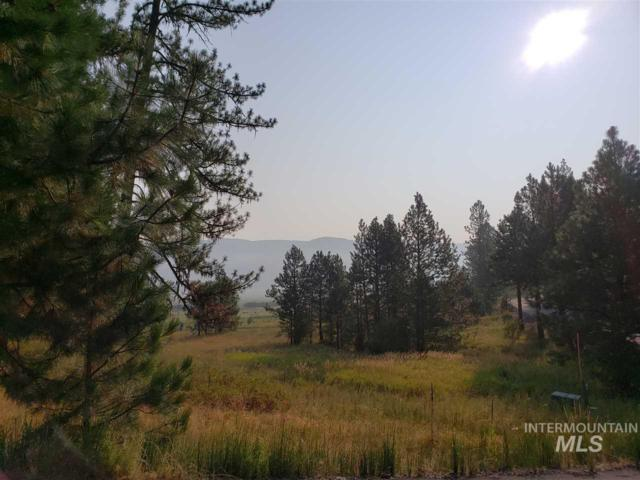 Lot 1 Blk 7 Valley View Drive, New Meadows, ID 83654 (MLS #98735769) :: Boise River Realty