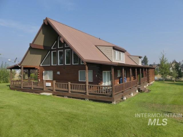 13134 Cameron Drive, Donnelly, ID 83615 (MLS #98735803) :: New View Team
