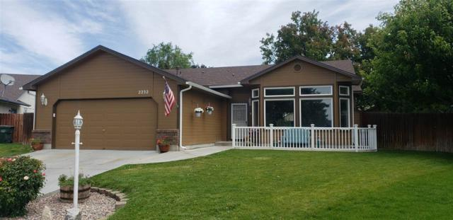 2232 E Chateau, Meridian, ID 83642 (MLS #98735882) :: Juniper Realty Group