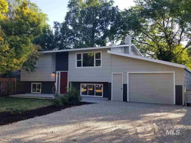 86 N Ada, Nampa, ID 83651 (MLS #98735889) :: Jon Gosche Real Estate, LLC