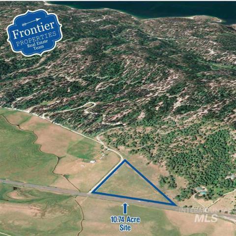 11827 Roberts Lane, Cascade, ID 83611 (MLS #98735908) :: Jon Gosche Real Estate, LLC