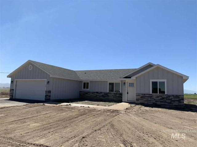 343 W 450 S, Heyburn, ID 83336 (MLS #98735939) :: Jon Gosche Real Estate, LLC