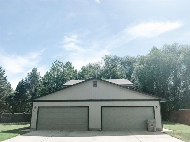 842-844 Mercer, Boise, ID 83703 (MLS #98736111) :: Jon Gosche Real Estate, LLC