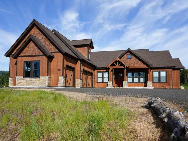 25 Arnica Court, Mccall, ID 83638 (MLS #98736214) :: Team One Group Real Estate