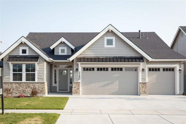 3373 E Levin Drive, Meridian, ID 83642 (MLS #98736248) :: Jon Gosche Real Estate, LLC