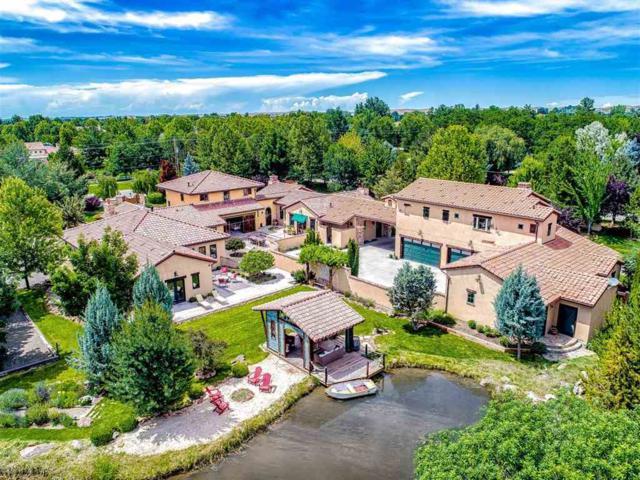 2200 N Ballantyne Lane, Eagle, ID 83616 (MLS #98736282) :: Jon Gosche Real Estate, LLC