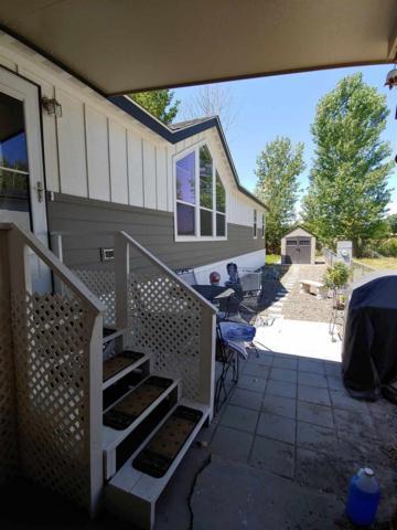 701 Monte Vista Dr #20, Emmett, ID 83617 (MLS #98736284) :: Full Sail Real Estate