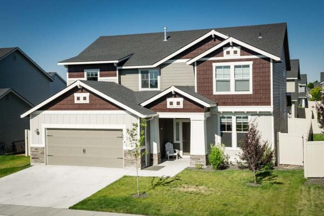 2919 NW 8th Ave, Meridian, ID 83646 (MLS #98736289) :: Full Sail Real Estate
