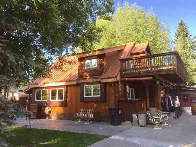 1101 Davis Ave, Mccall, ID 83638 (MLS #98736312) :: Team One Group Real Estate