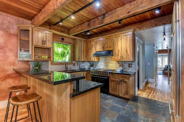 1613 N 11th St., Boise, ID 83702 (MLS #98736317) :: Jon Gosche Real Estate, LLC