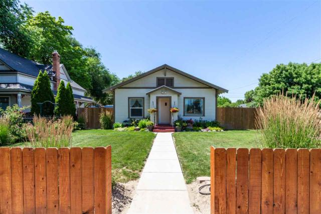 803 11th Ave. South, Nampa, ID 83651 (MLS #98736322) :: Adam Alexander
