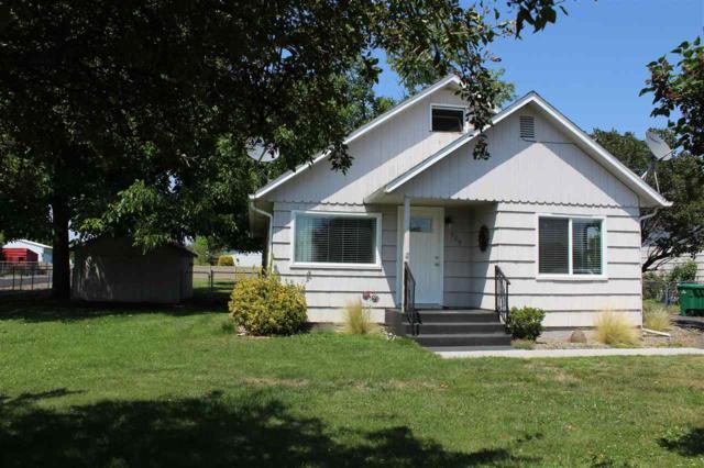 929 Cedar Avenue, Lewiston, ID 83501 (MLS #98736341) :: Jon Gosche Real Estate, LLC