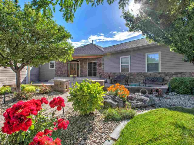536 Mahard Drive, Twin Falls, ID 83301 (MLS #98736342) :: New View Team