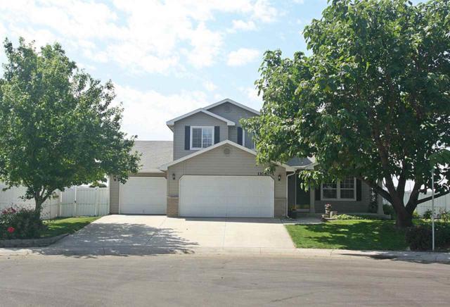 1106 Partridge Street, Fruitland, ID 83619 (MLS #98736362) :: Jon Gosche Real Estate, LLC