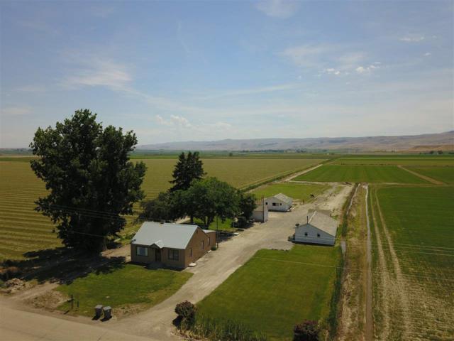 2611 Graveyard Point Rd, Homedale, ID 83628 (MLS #98736368) :: Boise River Realty