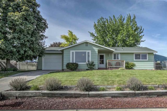 10165 W Fox Ridge Drive, Boise, ID 83709 (MLS #98736371) :: Alves Family Realty