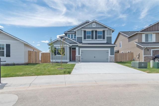 3778 W Peak Cloud Ct, Meridian, ID 83642 (MLS #98736377) :: Jon Gosche Real Estate, LLC