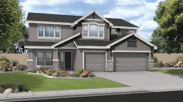 1184 W Coastal Dr., Meridian, ID 83642 (MLS #98736380) :: Jon Gosche Real Estate, LLC