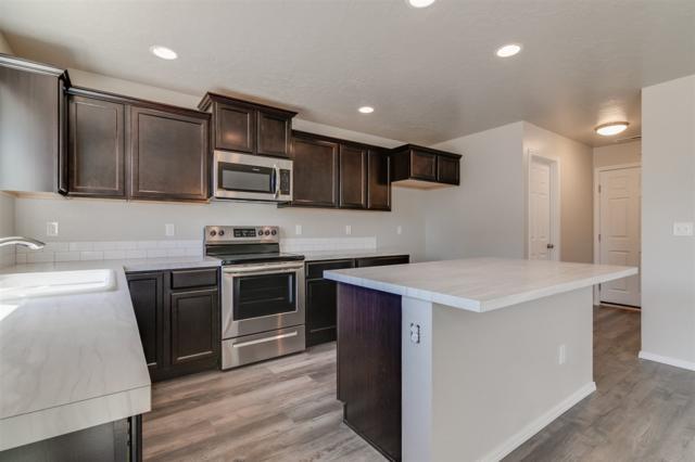 3794 W Peak Cloud Ct, Meridian, ID 83646 (MLS #98736382) :: Jon Gosche Real Estate, LLC