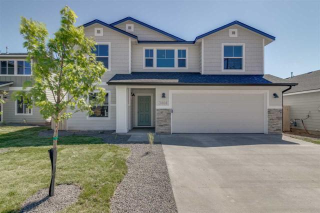 4635 S Merrivale Pl., Meridian, ID 83642 (MLS #98736403) :: Boise River Realty