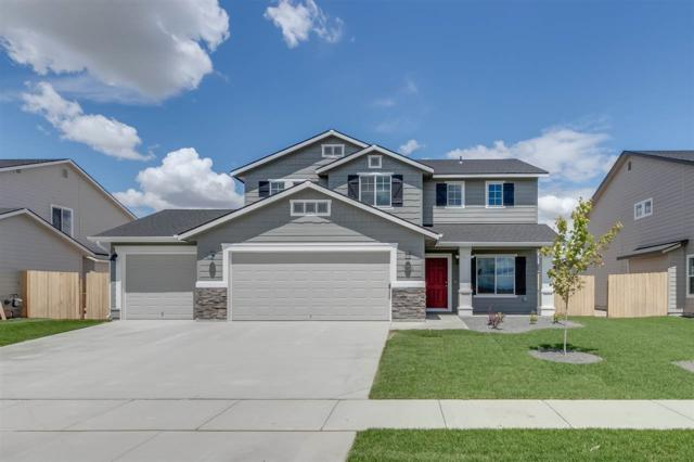13125 S Moose River Ave., Nampa, ID 83686 (MLS #98736428) :: Jon Gosche Real Estate, LLC