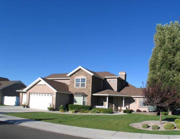 699 Morning Sun, Twin Falls, ID 83301 (MLS #98736434) :: Boise River Realty