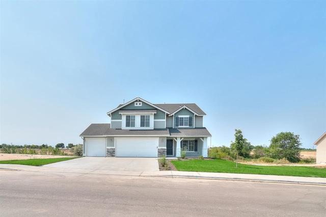 13123 S Bow River Ave., Nampa, ID 83686 (MLS #98736438) :: Alves Family Realty