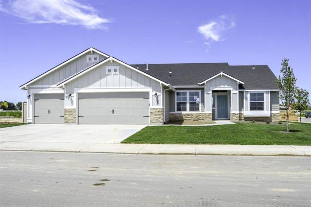 13111 S Bow River Ave., Nampa, ID 83686 (MLS #98736442) :: Jon Gosche Real Estate, LLC