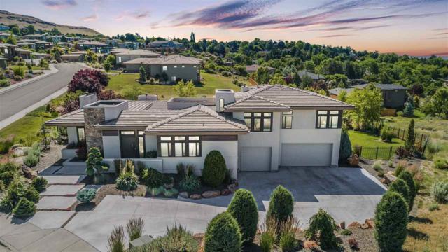 2681 Mesa Verde Ct, Boise, ID 83712 (MLS #98736447) :: Full Sail Real Estate
