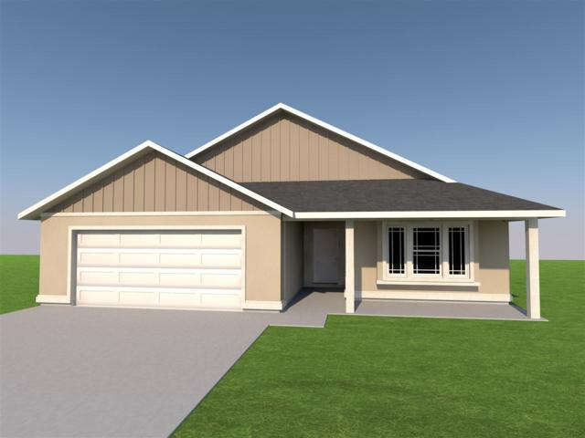 1146 Terra Ave, Twin Falls, ID 83301 (MLS #98736450) :: Jon Gosche Real Estate, LLC